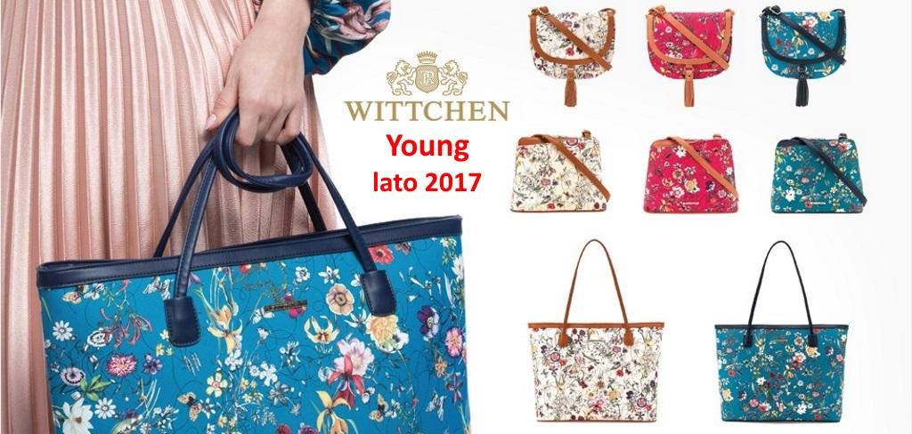 48f02d4b479e0 Nowa kolekcja torebek damskich Wittchen Young... - Pawłos Konin ...